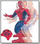 Spider-Man 3 Action Command Spider-Man by THINKWAY