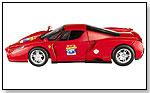 Mattel Hot Wheels – 60th Anniversary Ferrari ENZO Hard Top by TOY WONDERS INC.