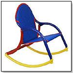 Classic Folding Rocking Chair by HOOHOBBERS  INTL