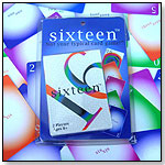Sixteen by ALPINE GAMES