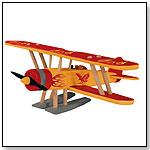 Woodman Concept Bi-Plane by WOODLAND MAGIC IMPORTS