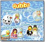 Rubba Ducks by DucksWorld LLC