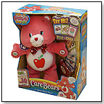 Care Bears Magic Guessing Game Bear by PLAY ALONG INC.