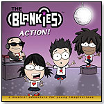 The Blankies: Action by POWER ARTS COMPANY, INC.