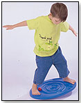 WePlay Maze Balance Board by WEE BLOSSOM INC.