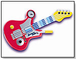 Doodlebops Guitar by iTOYS INC.