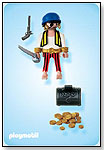 One-Eyed Pirate by PLAYMOBIL INC.