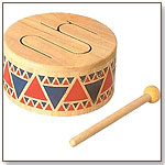 Solid Drum by PLANTOYS