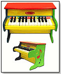 Learn-To-Play Piano by MELISSA & DOUG