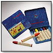 8 Stick Beeswax Crayons - Tin Case by STOCKMAR
