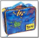 Froggy Fun Lunch Box by BAZOONGI KIDS