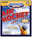 Air Rocket Kit by DESIGN YOUR OWN