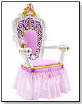 My Size® Throne by MATTEL INC.