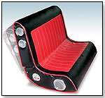 Rumbleseat by LUMISOURCE, INC.