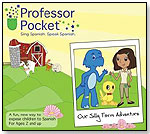 Professor Pocket™ Our Silly Farm Adventure CD by PROFESSOR POCKET LLC