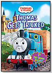 Thomas & Friends: Thomas Gets Tricked by HIT ENTERTAINMENT