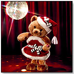 Santa Baby Joy™ Bear by RUSS BERRIE