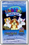 Webkinz Trading Cards by GANZ