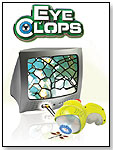 EyeClops Bionic Eye by JAKKS PACIFIC INC.