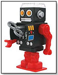 Robot Pencil Sharpener by KIKKERLAND DESIGN INC.