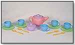 Tea Set by GREEN TOYS INC.