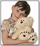 Beary the Bear by WARM BUDDY COMPANY