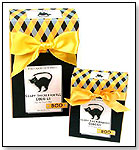 Black Cat Scary Snickerdoodle Cookies by TOO GOOD GOURMET INC.