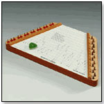 Wooden Music Maker by EUROPEAN EXPRESSIONS