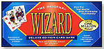 Wizard® Card Game Deluxe Edition by U.S. GAMES SYSTEMS, INC.
