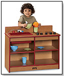 SPROUTZ® Toddler 2-in-1 Kitchen by JONTI-CRAFT INC.