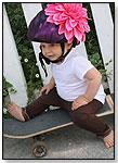 Gigis Apparel Helmet Duvet by GIGIS APPAREL INC