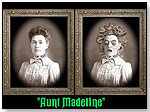 Aunt Madeline by HAUNTED MEMORIES CHANGING PORTRAITS