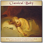 Classical Baby by ROCK ME BABY RECORDS