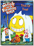 Maggie & The Ferocious Beast: Trick or Treat DVD by SHOUT! FACTORY