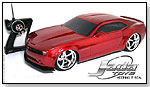 BigTime Muscle 1/6th Scale Camaro Concept R/C Vehicle by JADA TOYS INC.