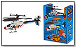 Thunderwolf Microlite Helicopter by WESTMINSTER INTERNATIONAL CO.