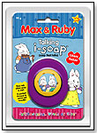 Max & Ruby Talking I-soap by INTERNATIONAL WORLD OF TOYS