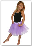 Musical Sugar Plum Fairy Skirt by ACTING OUT