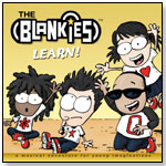 The Blankies™ Learn! by POWER ARTS COMPANY, INC.