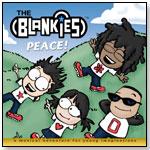 The Blankies™ Peace! by POWER ARTS COMPANY, INC.