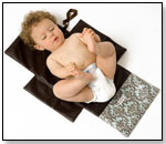 Diaper Clutch by BEEBY INC.