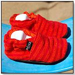 Stylin' Crib Shoes by BABY RHYS ADVENTURE GEAR INC.