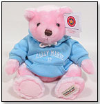 Bear With Sweatshirt by HERRINGTON TEDDY BEAR COMPANY