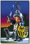 Knight Baron by PLAYMOBIL INC.