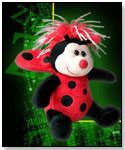 Zibbies – Lily Ladybug by PLAY VISIONS INC.