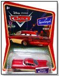 Disney Pixar Cars Cruisin