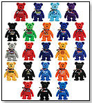 Beanie Babies - NASCAR BEARS (Complete Set of 22) by TY INC.