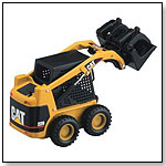 Norscot Scale Models - Cat® 226 SkidSteer Loader with Work Tools by NORSCOT COLLECTIBLES