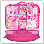 Princess Magnetic Travel Art Desk by PECOWARE