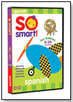 So Smart! Spanish by SO SMART! PRODUCTIONS